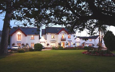 Heywood Mount Hotel & Spa Ltd