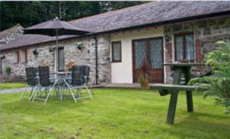 Cae Berllan Holiday cottages