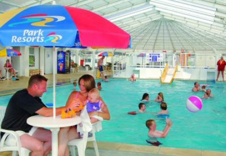 Park Resorts - Heacham Beach