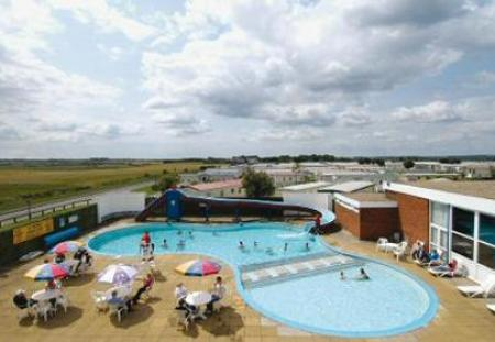 Park Resorts - Barmston Beach