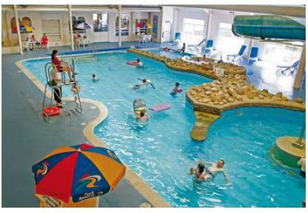 Park Resorts - Carmarthen Bay
