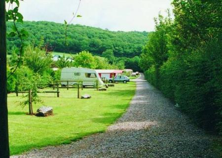 BROADWAY HOUSE CARAVAN AND CAMPING PARK
