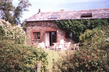 Collacott Farm Self Catering Cottages