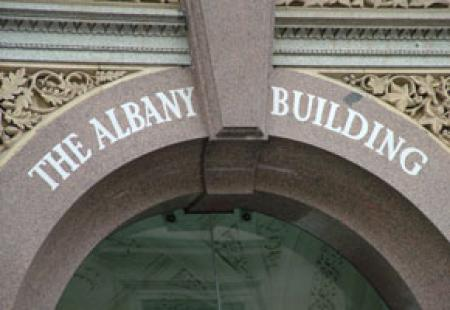 Albany apartments