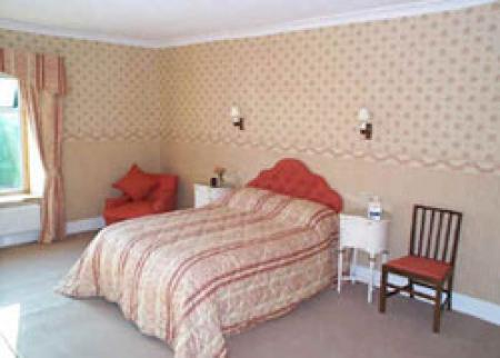 Elmswell Hall B & B