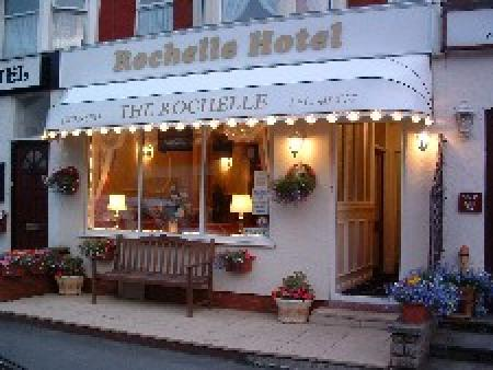 The Rochelle Hotel