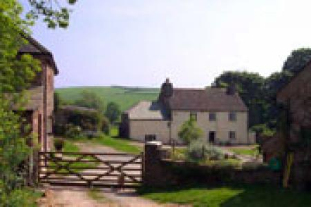 Lower Collaton Farm Cottages