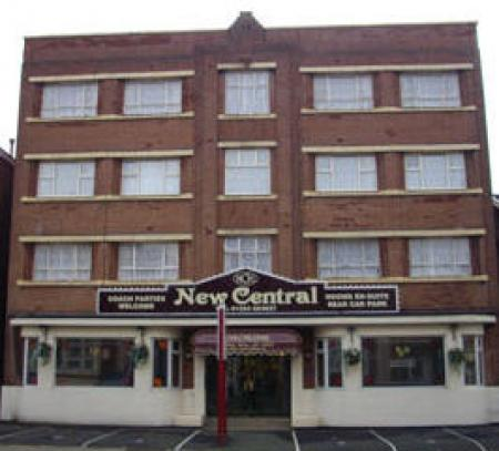 NEW CENTRAL HOTEL