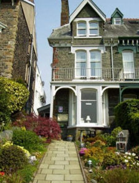 Brundholme Bed and Breakfast