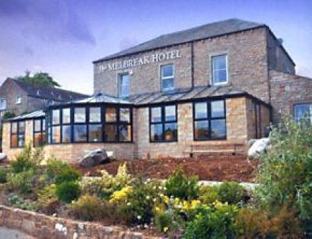 The Melbreak Country House Hotel