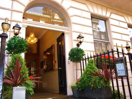 Marble Arch - Gloucester Place Hotel