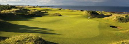 AGS Golf Vacations Ltd,