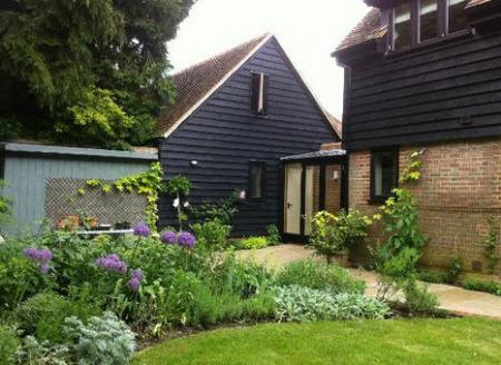 The Lodge at Manor Barn in Amersham