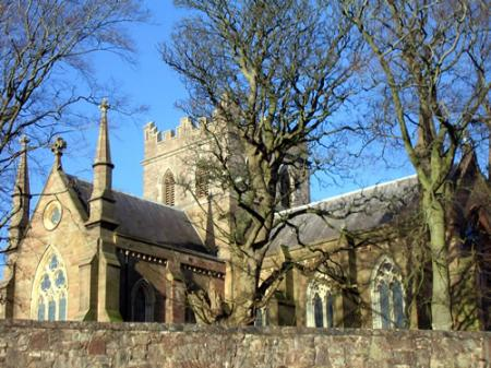 Armagh Guided Tours