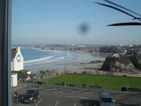 The Pad Newquay