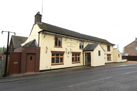 The Elm Tree Inn, Innovateandeat Ltd