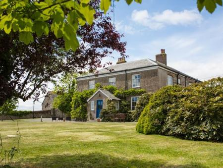 Smeaton Farm luxury bed and breakfast