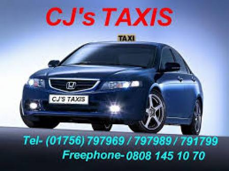 CJs Taxis
