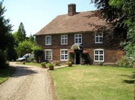 Pension Molland Manor House B&B