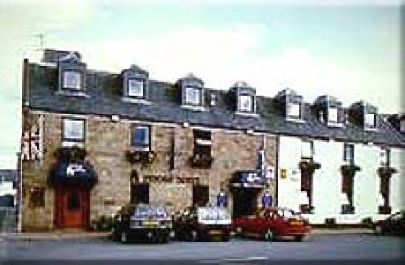 THE PRIORY HOTEL