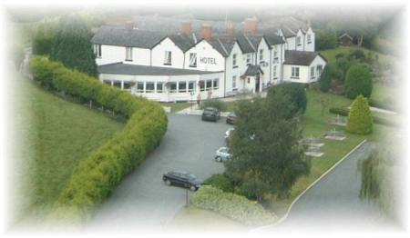 Tyn y Wern Country Hotel