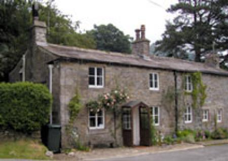 Horseshoe Cottage