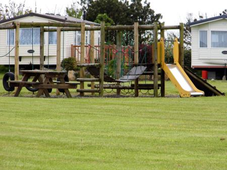 Nolton Cross Caravan Park Nolton Haven