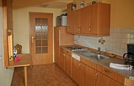 Holiday apartment Swabia