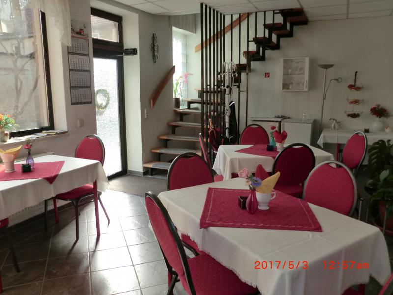 pension Ostprignitz-Ruppin