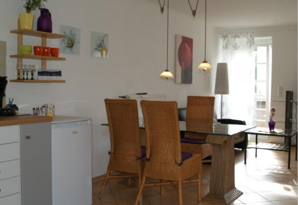 Holiday apartment Mosel-Saar
