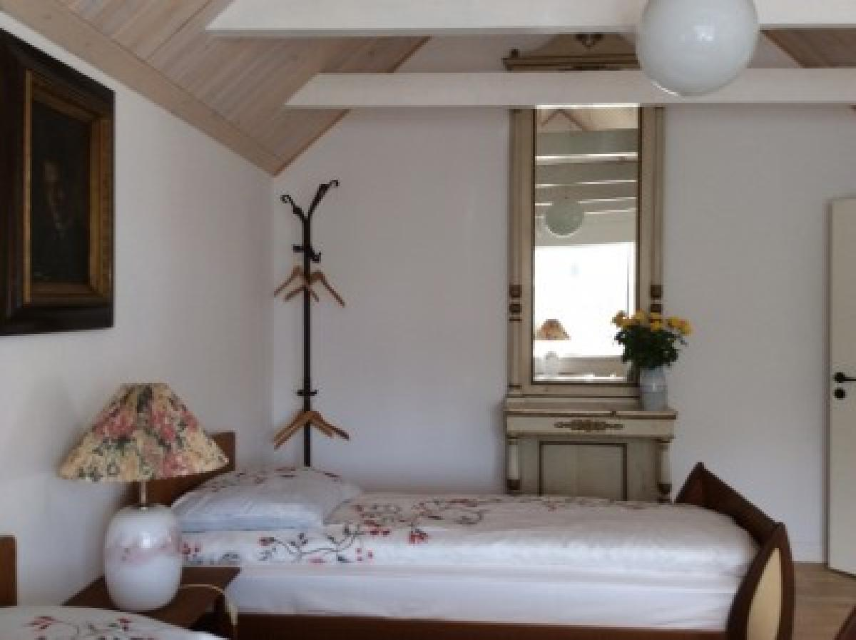 Privatvermieter Molsbjerge Bed & Breakfast v/ Carin Graves