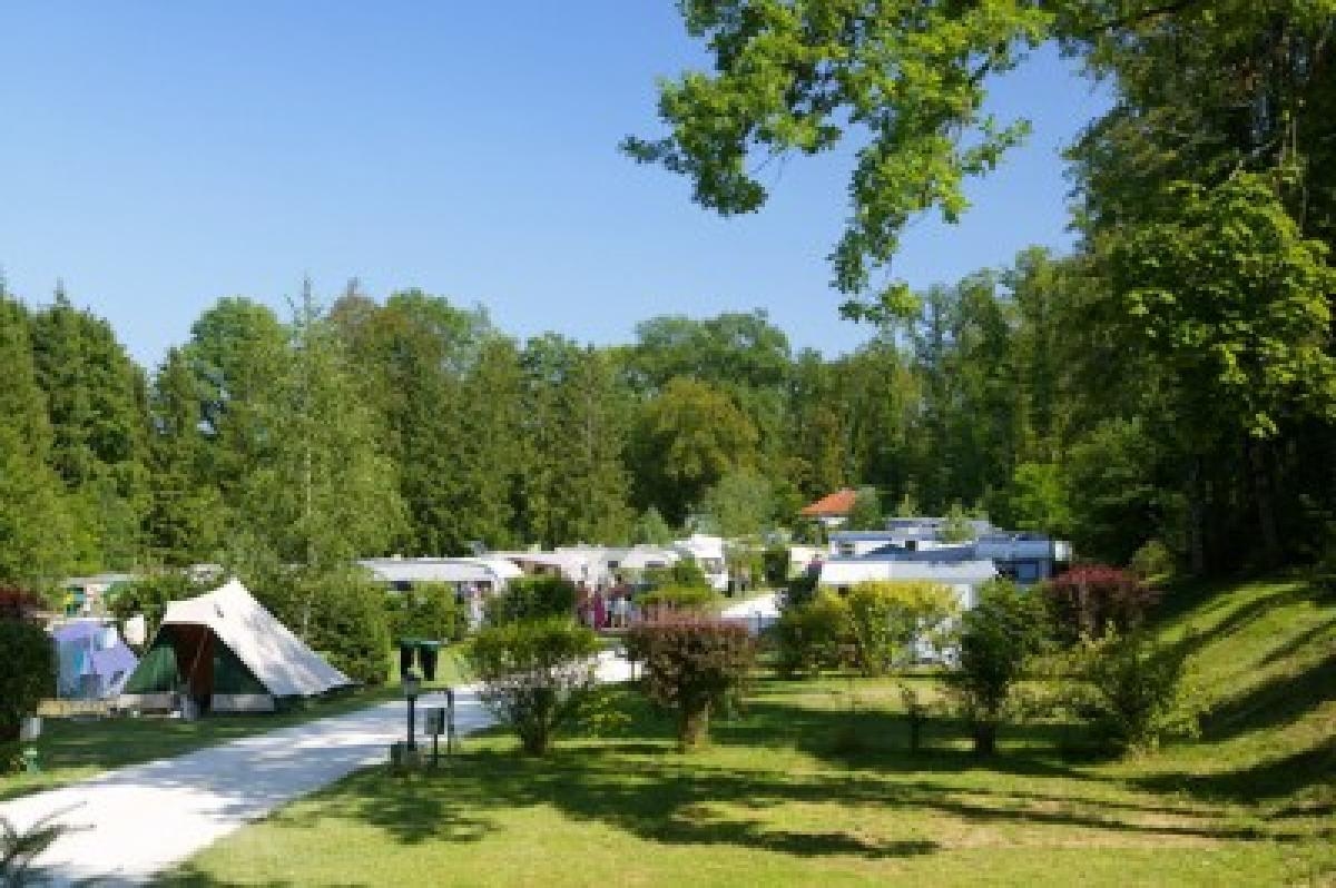 Camping Haute-Marne