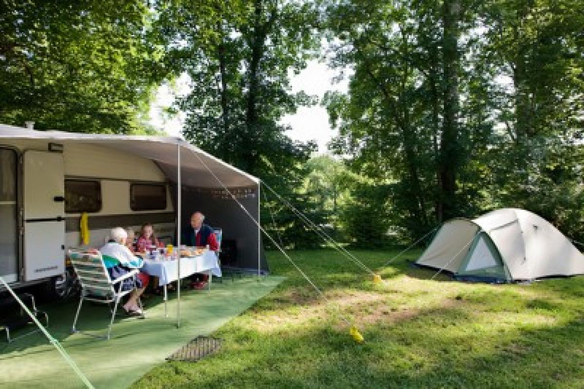 Camping Champagne-Ardenne