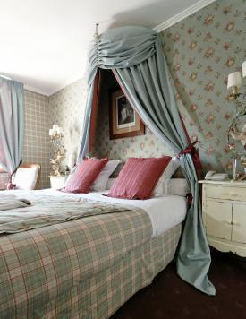 Hotel Languedoc-Roussillon