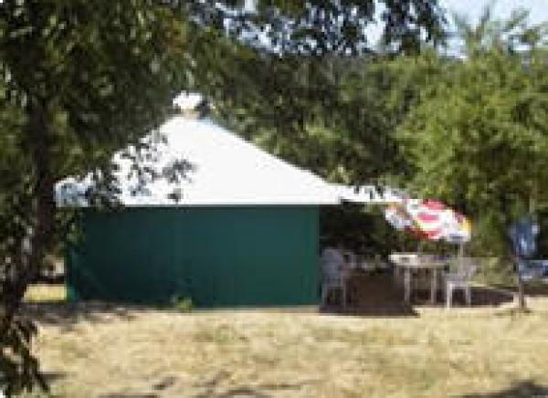 Camping Camping St Michel