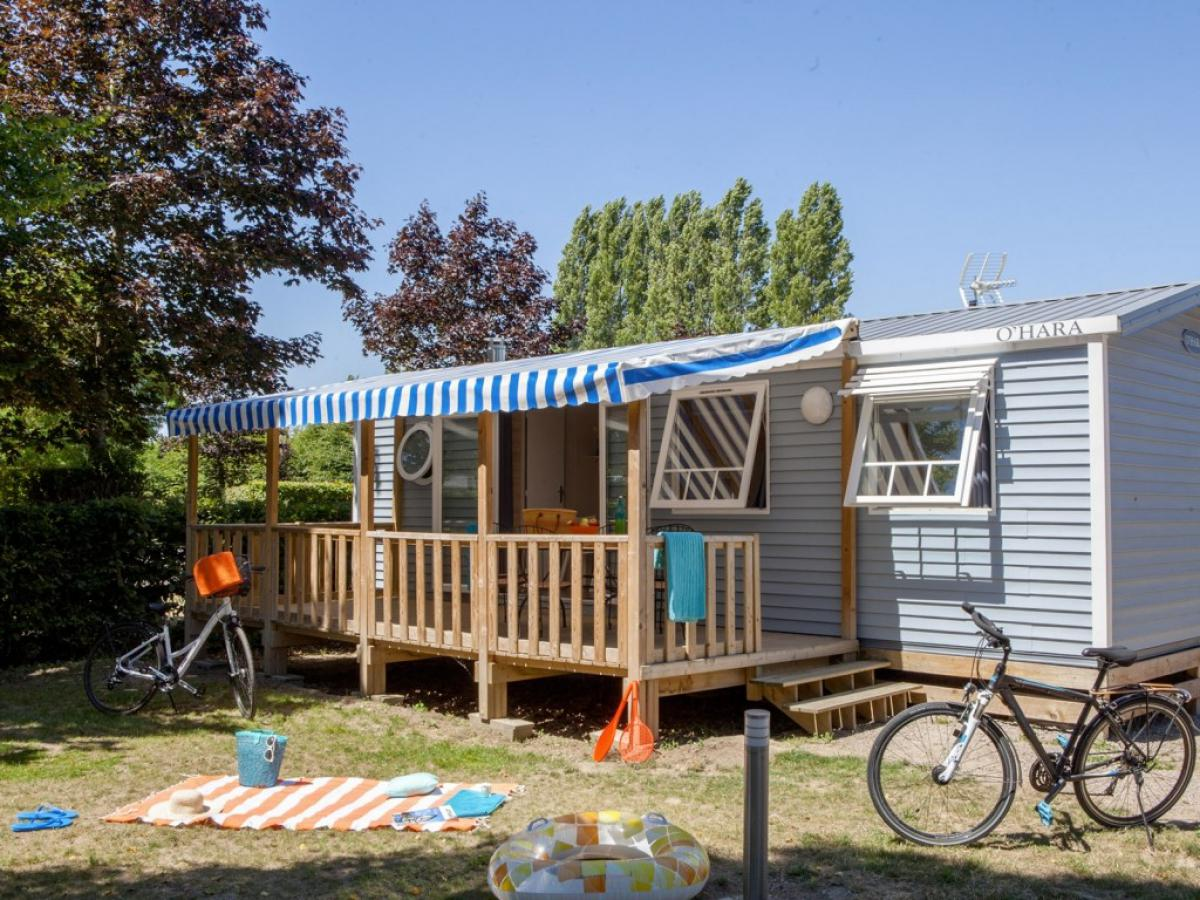 Camping Camping VOILES D'ANJOU