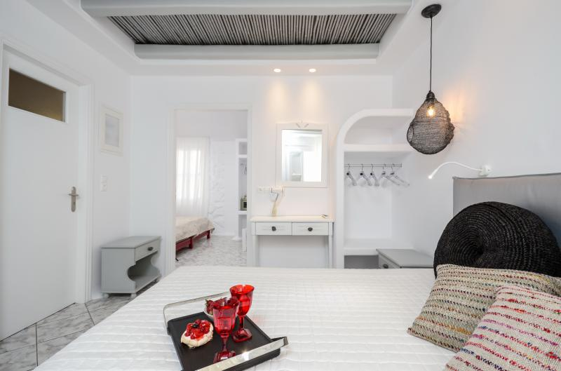 Gerontakis Apartments & Studios Cyclades - South Aegean