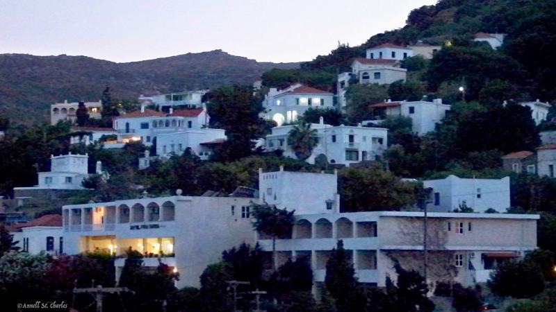 Sariza Spring Hotel Cyclades - South Aegean