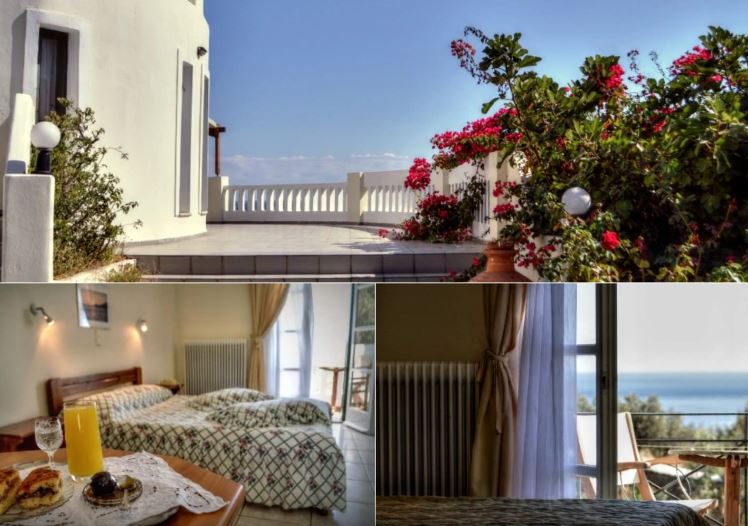 Hotel Cyclades - South Aegean