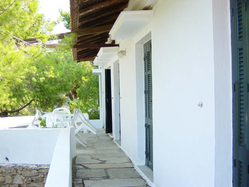 Ferienhaus Bungalow Thessaly