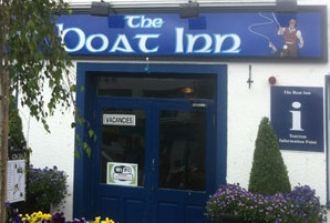 The Boat Inn Irland