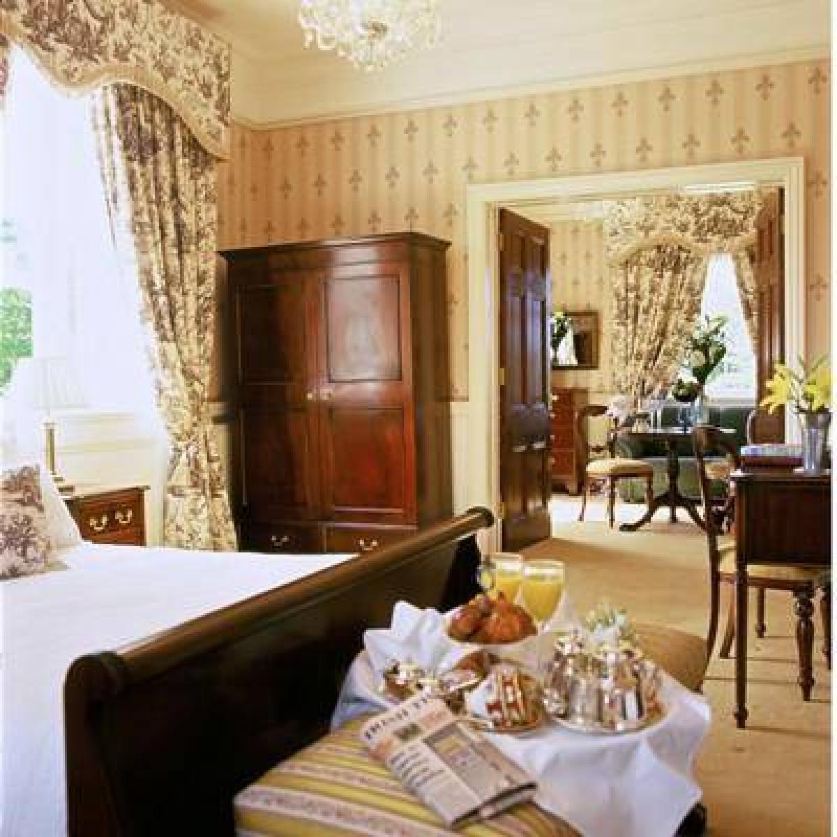 Hotel Dunbrody Country House Hotel