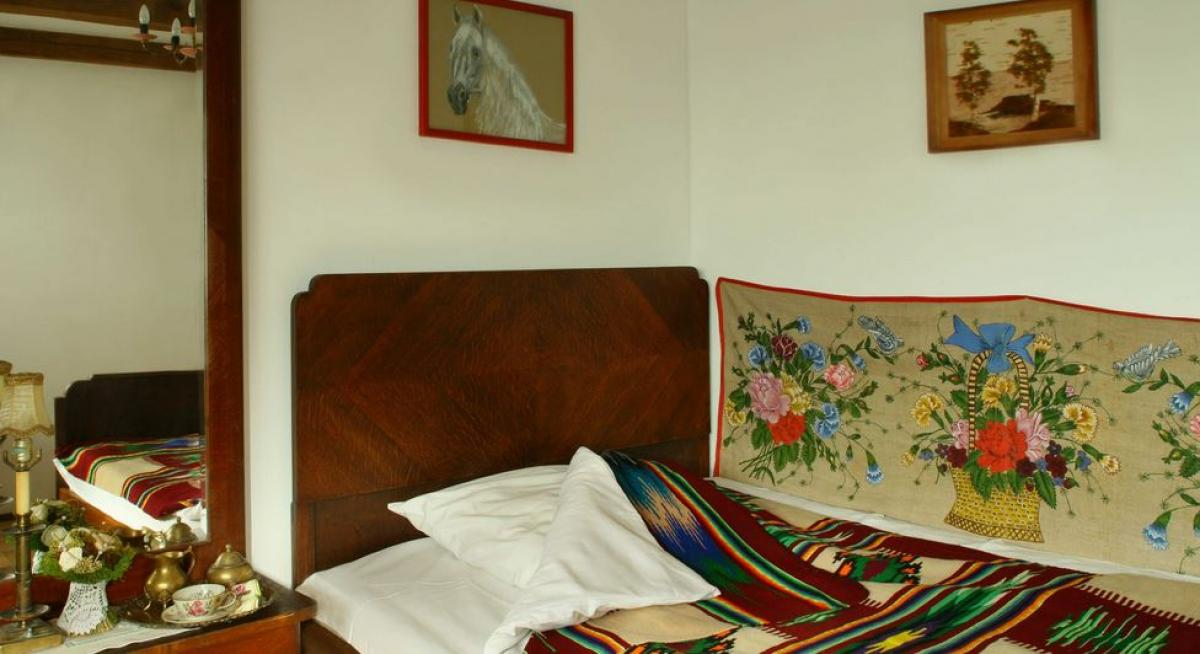 Pension Lublin