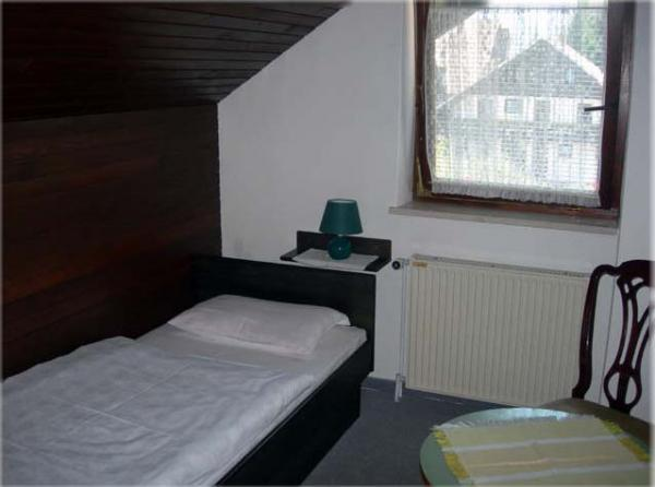 Appartement Ferienwohnung Pension Tiffany