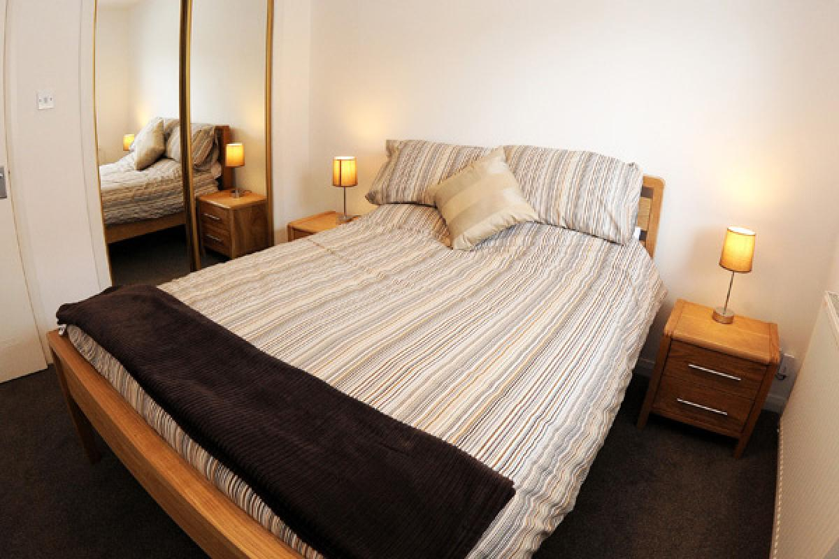 Appartement Ferienwohnung Aberdeen serviced apartments